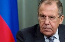 Ngoại trưởng Lavrov: Căng thẳng Nga-Mỹ gây tổn hại lợi ích thế giới