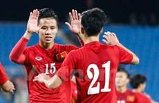 Huấn luyện viên Hữu Thắng muốn tạo bất ngờ trước Myanmar