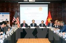 Các hoạt động của Chủ tịch nước Trần Đại Quang tại Peru