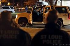 Xảy ra hàng loạt vụ tấn công liên tiếp nhằm vào cảnh sát Mỹ