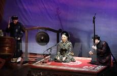 Hà Nội có 11 di sản văn hóa phi vật thể ưu tiên bảo vệ khẩn cấp