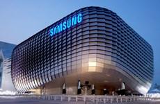Công tố viên Hàn Quốc bất ngờ khám xét trụ sở Tập đoàn Samsung