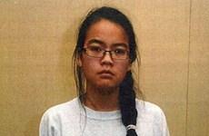 Bị gây áp lực học hành, cô gái gốc Việt lập mưu giết cha mẹ