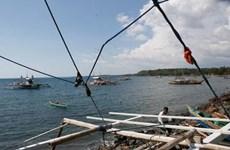 Trung Quốc tuyên bố dàn xếp cho ngư dân Philippines vào Scarborough