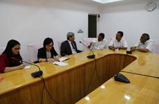 Địa phương của Ấn Độ mong muốn tăng cường hợp tác với Việt Nam