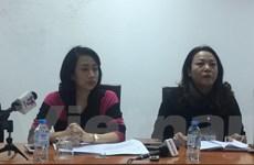 Hà Nội: Quận Long Biên tạm dừng cải tạo nghĩa trang Bãi Xém