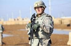 Mỹ xác nhận quân nhân đầu tiên tử trận trên chiến trường Syria