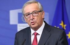Chủ tịch EC: Cần phải coi nước Nga là một quốc gia kiêu hãnh