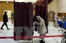 Cựu Thủ tướng Pháp Fillon và ông Juppe bước vào vòng 2 bầu cử sơ bộ