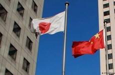 Nhật Bản và Trung Quốc tổ chức cuộc đối thoại an ninh 2+2