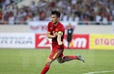 Công bố giá vé xem trận Việt Nam-Indonesia trên sân Mỹ Đình