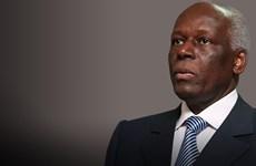 Tổng thống Angola Dos Santos sẽ từ chức sau 37 năm cầm quyền