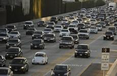 Nhiều tín hiệu sáng từ kinh tế Mỹ khiến thị trường ôtô khởi sắc