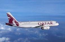 Máy bay Qatar Airways hạ cánh gấp, hành khách bị hất khỏi chỗ ngồi