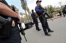 Los Angeles tăng cường an ninh ga tàu điện ngầm do đe dọa đánh bom