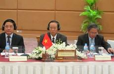 Việt Nam-Lào-Campuchia phối hợp bắt giữ các tội phạm ma túy