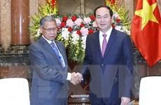 Việt Nam-Malaysia hướng tới kim ngạch thương mại 15 tỷ USD