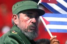 Lãnh tụ Cuba Fidel Castro: Người chiến binh của thời đại