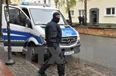 Cảnh sát Đức bắt giữ nghi can gây ra hai vụ đánh bom tại Dresden