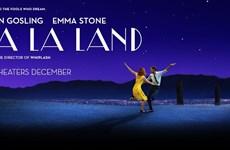 """Bộ phim âm nhạc """"La La Land"""" thắng lớn tại giải Critics' Choice"""