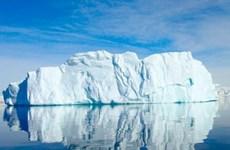 Trái Đất nóng lên, băng ở Nam Cực đang tan chảy nhanh hơn