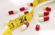 Nhiều loại thuốc giảm cân chứa độc tố được tiêu thụ trực tuyến