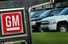 Trung Quốc điều tra hãng ôtô GM của Mỹ về hành vi độc quyền
