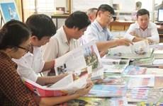 Thông qua Quy định đạo đức nghề nghiệp người làm báo Việt Nam
