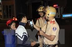 Xử lý hơn 3.400 trường hợp vi phạm trật tự giao thông trong 3 ngày