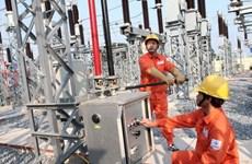 Hà Nội đóng điện công trình mạch 2 đường dây Đông Anh-Vân Trì