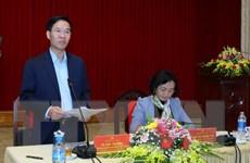 Đoàn kiểm tra của Bộ Chính trị công bố kết luận về tỉnh Yên Bái
