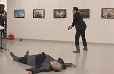 Thổ Nhĩ Kỳ: Vụ sát hại Đại sứ Nga nhằm làm phương hại quan hệ 2 nước