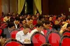 Đảng ủy Khối các cơ quan TW triển khai công tác tuyên giáo năm 2017