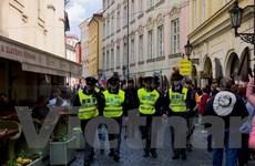Cộng hòa Séc siết chặt an ninh sau vụ tấn công bằng xe tải ở Đức