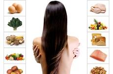 Bí quyết giúp mái tóc óng mượt và vào nếp trong mùa hanh khô