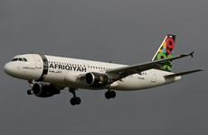 Truyền hình Malta: Hai kẻ không tặc máy bay Libya có lựu đạn