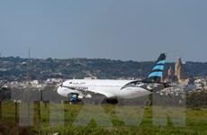 Hơn 100 hành khách được giải thoát khỏi máy bay Libya bị cướp