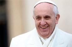 """Giáo hoàng Francis: Chúa không phải là """"ảo thuật gia với cây gậy thần"""""""
