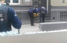 Bỉ: Phát hiện bom trước trụ sở Liên đoàn Thổ Nhĩ Kỳ ở Brussels