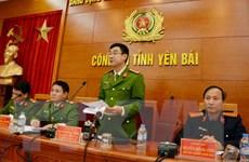 Chính thức công bố kết quả điều tra vụ nổ súng tại tỉnh Yên Bái