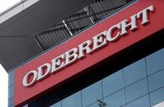 Tổng thống Peru bác bỏ cáo buộc liên quan tới vụ bê bối Odebrecht
