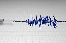 Động đất mạnh 6,3 độ Richter tại khu vực Đông Bắc Nhật Bản
