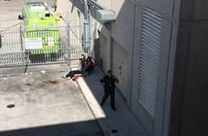 Mỹ xác định danh tính thủ phạm xả súng ở sân bay bang Florida
