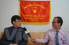Bước tăng trưởng mạnh mẽ trong quan hệ thương mại Việt Nam-Ấn Độ