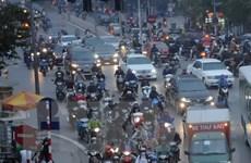 Thị trường bão hòa nhưng doanh số bán xe máy vẫn tăng gần 10%