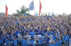 Thua Quảng Ninh, đội bóng của Công Vinh vẫn chưa biết thắng