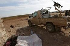 Phiến quân Syria tham dự hội nghị đàm phán ở Kazakhstan 