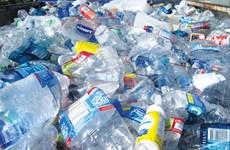 """Diễn đàn Davos 2017 đưa ra sáng kiến """"nền kinh tế nhựa mới"""""""