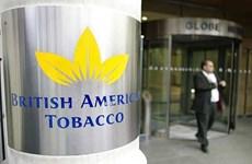 Thâu tóm đối thủ, BAT thành tập đoàn thuốc lá số 1 thế giới