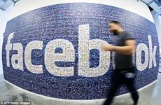 Thụy Điển dậy sóng với một vụ hiếp dâm phát trực tiếp trên Facebook